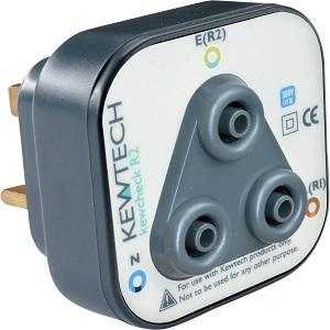 KEWTECH KEWCHECK R2 Test Socket Adaptor