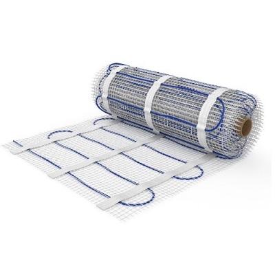 PE Mesh Mat Electric Underfloor Heating 1.0m² 150w (0.5mx2.0m)