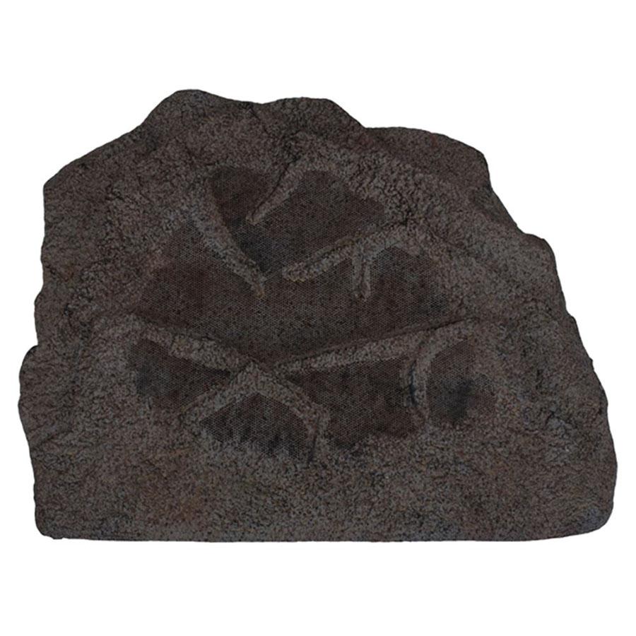 Sonance Rock Series 6.5 Speakers (Brown) (Pair)