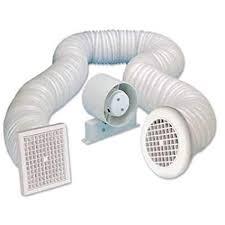 Fan 6 Axial Shower