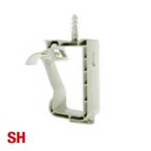 Schnabl 30520 SH Cable Holder 85x50mm