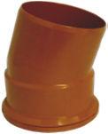 Single Socket Bend 15