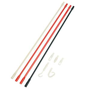 Super Rod SRPRS Draw Tape Set Polymer