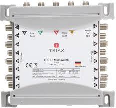 Triax ECO T516 Cascade
