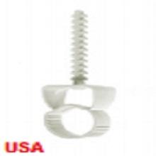 Schnabl 12430 USA Clamp 16-20/25mm L/Gry