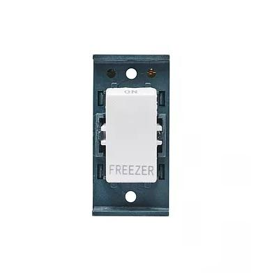 Verso Freezer 20AX Verso Mini Grid Mouled