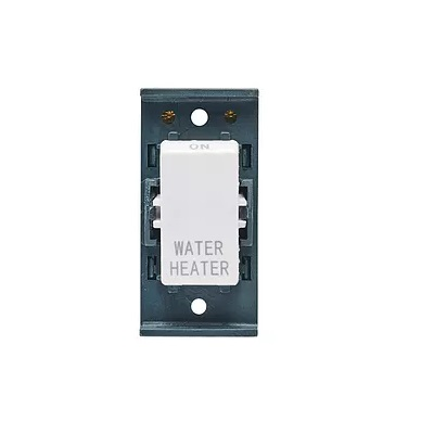 Verso Water Heater 20AX Verso Mini Grid Mouled