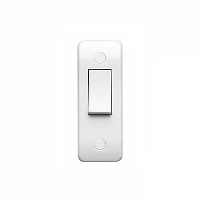 Verso 1G ARCHITRAVE SWITCH