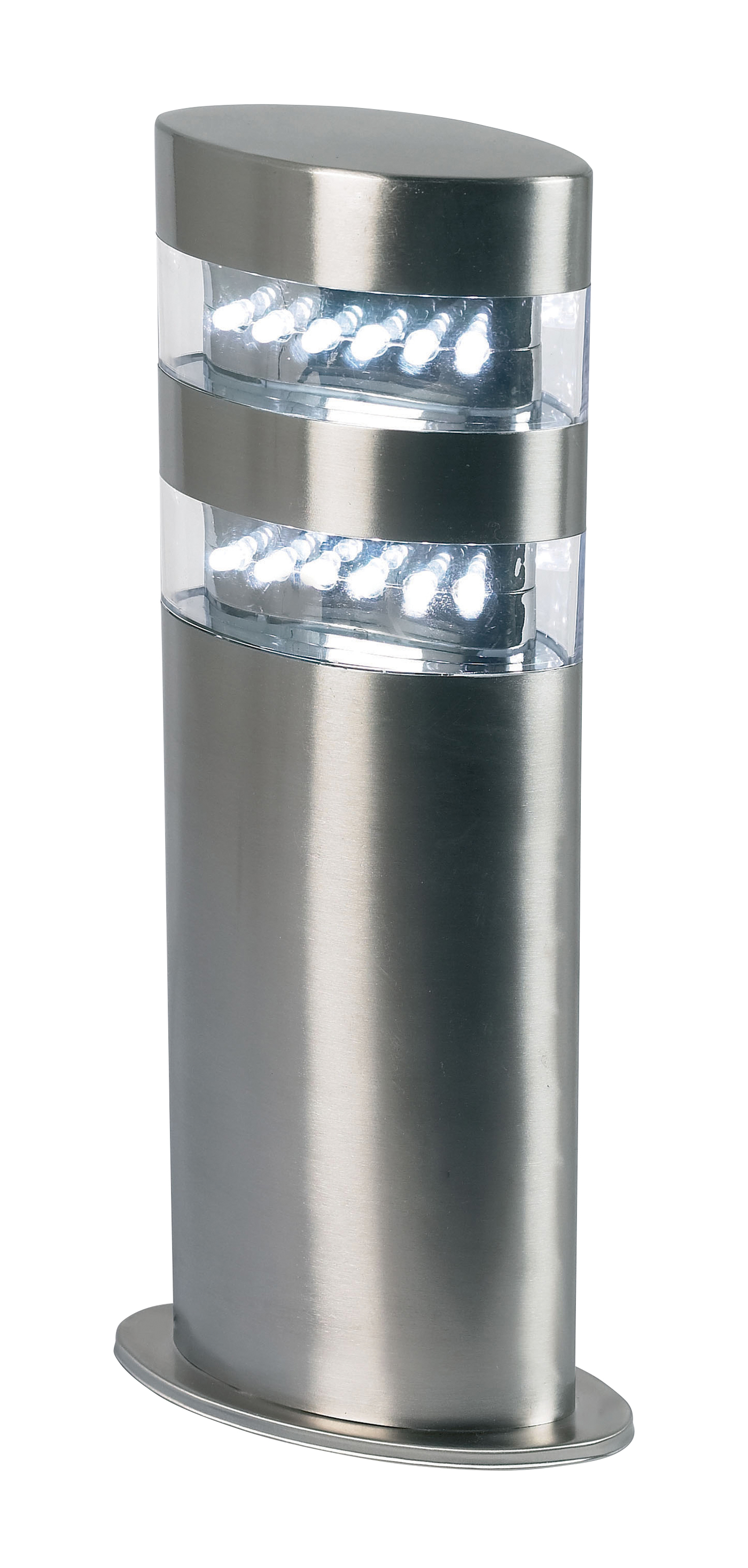 Endon YG-4002-SS Bollard LED 24W 305mm