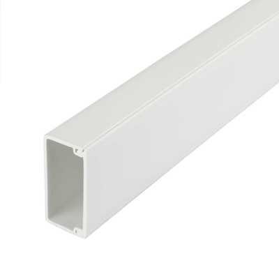 Trunking 40X16 PVC