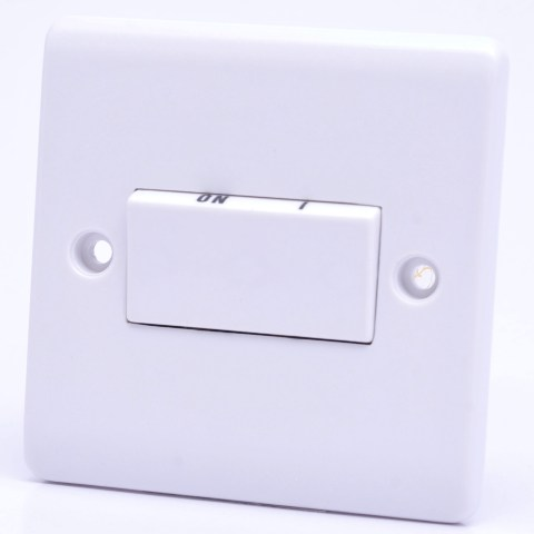 Premspec TP Fan Isolator Switch