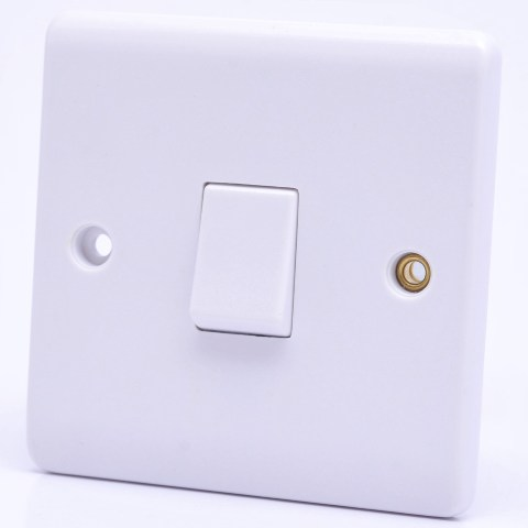 Premspec 20A DP Switch