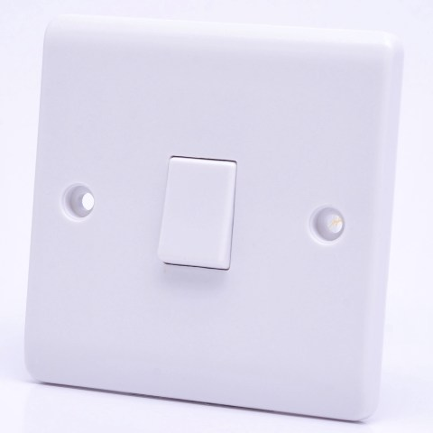 Premspec 1G 2W 10AX Switch