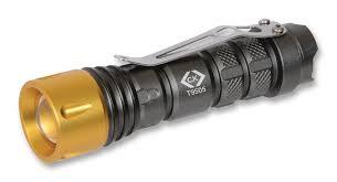 CK T9505 LED Hand Torch 100 Lumens