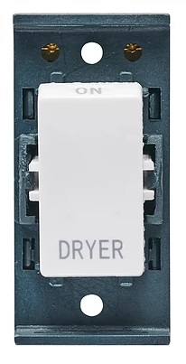Verso 20A Grid Module DRYER