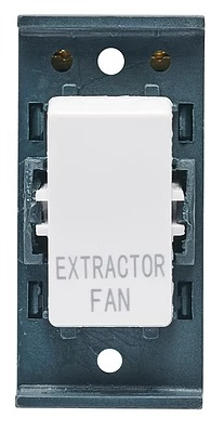 Verso 20A Grid Module EXTRACTOR FAN