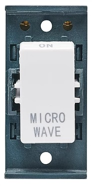 Verso 20A Grid Module MICROWAVE