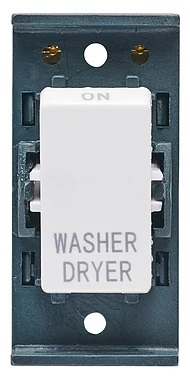 Verso 20A Grid Module WASHER/DRYER