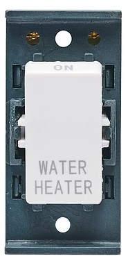 Verso 20A Grid Module WATER HEATER